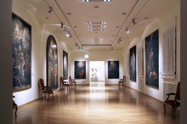 Museo diocesano e capitolare