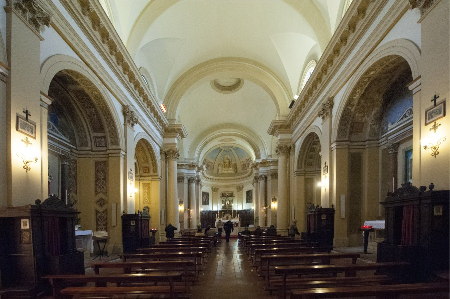 Chiesa di S. Gemine