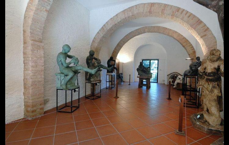 "Museo ""Guido Calori"""