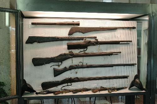 Museo delle Armi