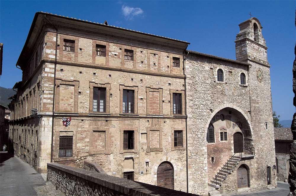 Palazzo Vecchio o Pretorio