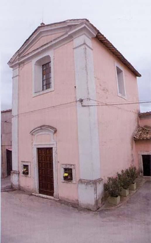 Chiesa della Madonna del Perugino
