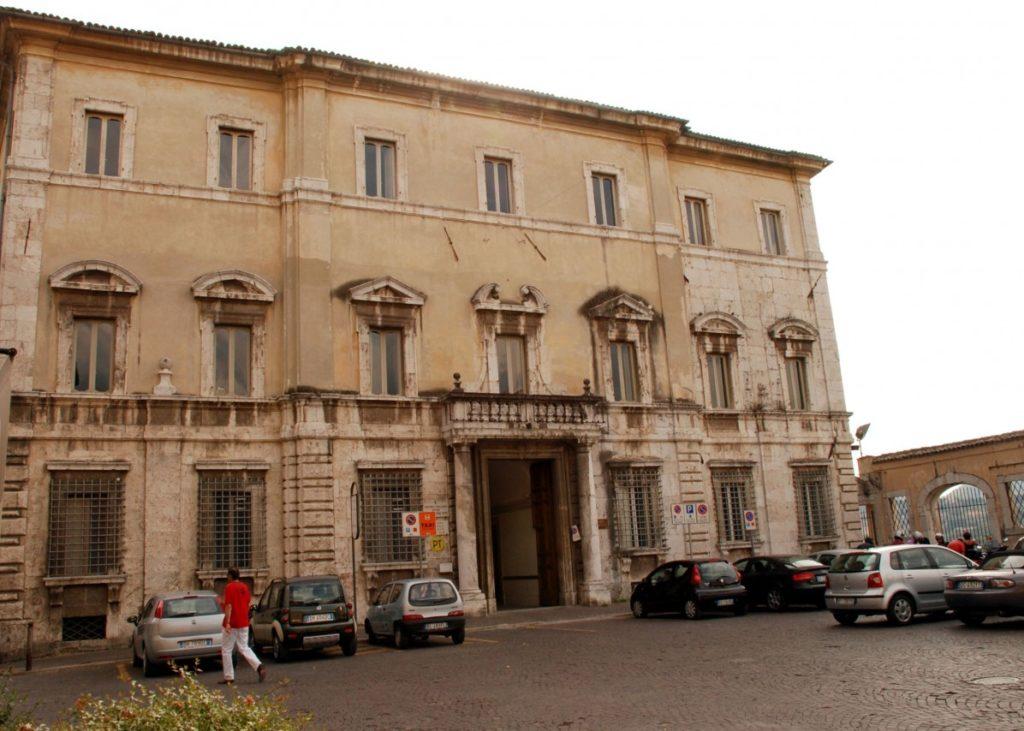 Palazzo Ancaiani