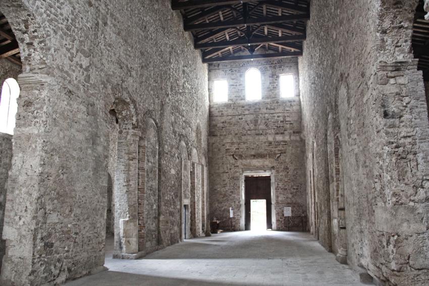 Basilica di S. Salvatore