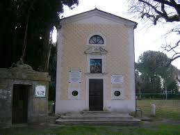 Cappella di S. Margherita