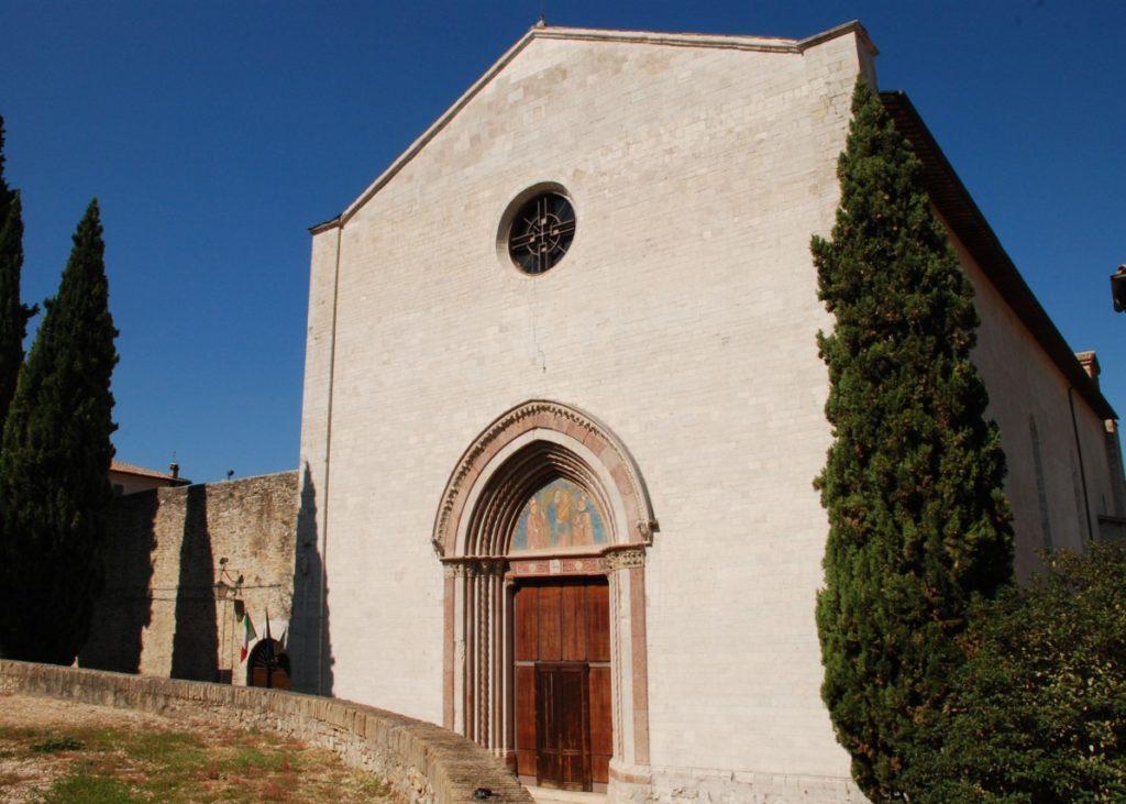 Ex Chiesa di S. Nicolò
