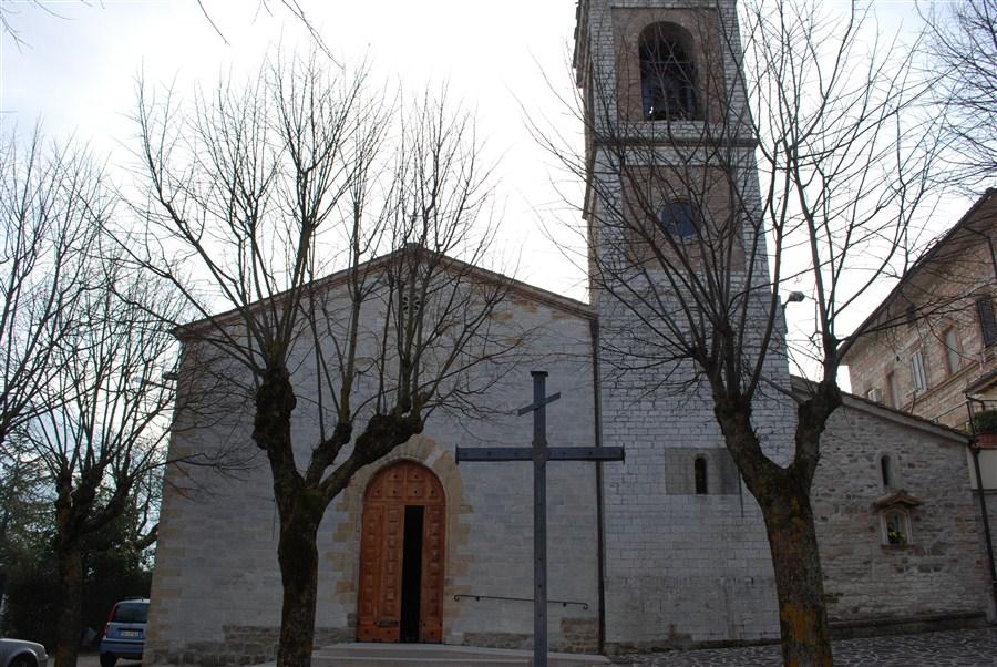 Chiesa di S. Pellegrino