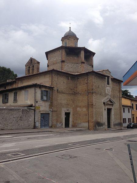 Chiesa di S. Rocco e di S. Maria del Massaccio