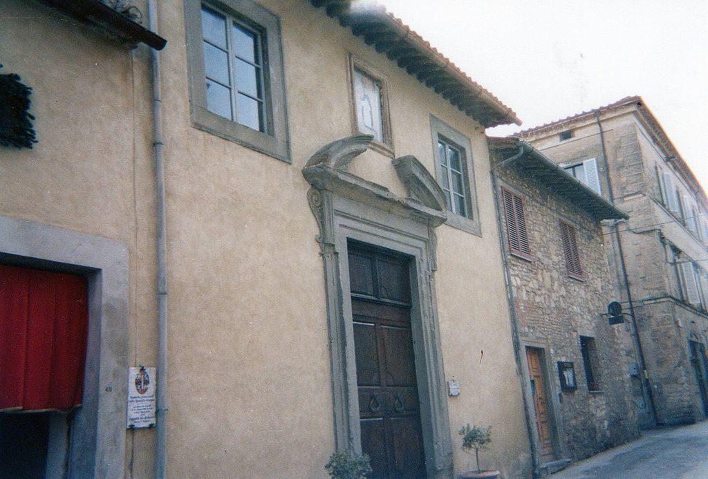 Chiesa di S. Domenico di Guzman