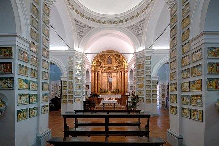 Chiesa della Madonna del Bagno (o dei Bagni)