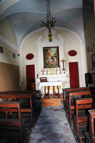 Chiesa della Madonna della Cerasa