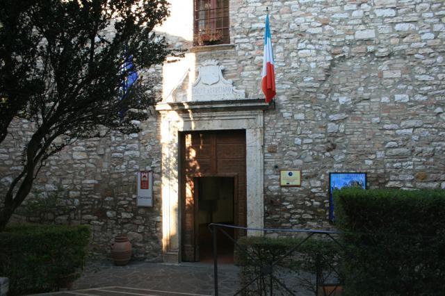 Palazzo Comunale ed ex Dopolavoro