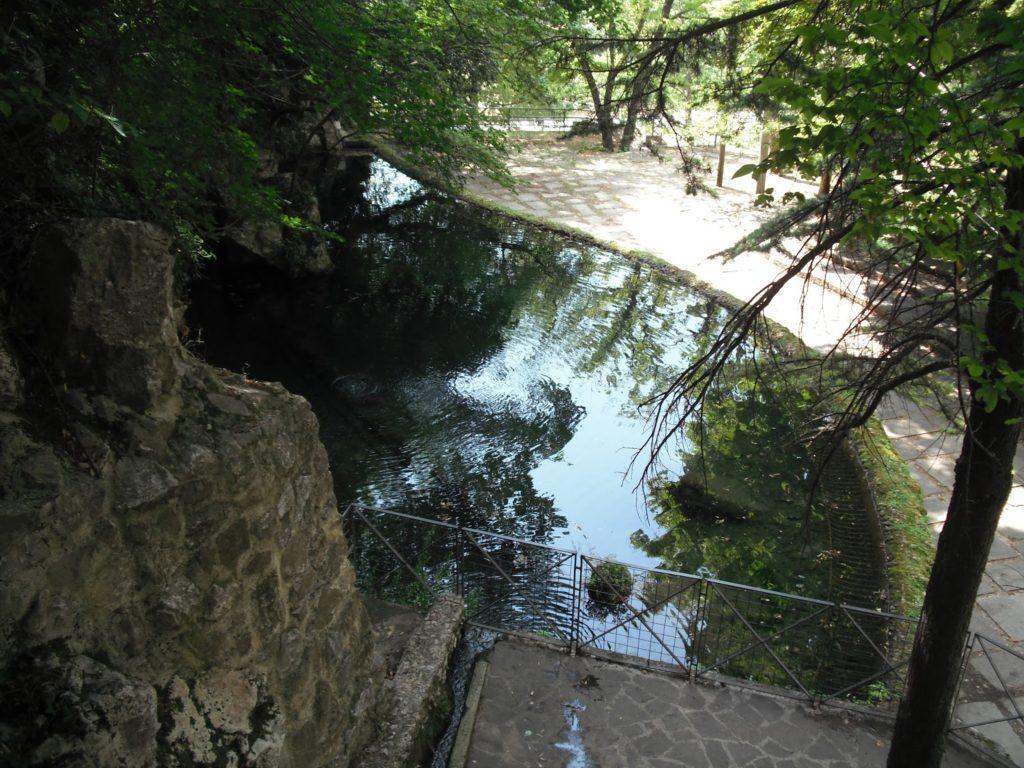 Parco della Sorgente Rocchetta