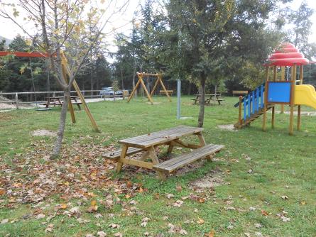 Parco di S. Guido