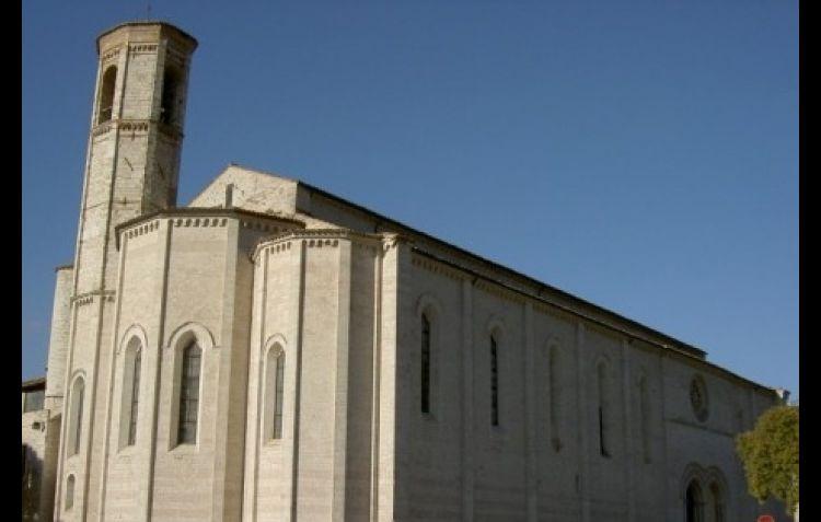 Raccolta d'arte del Convento di S. Francesco
