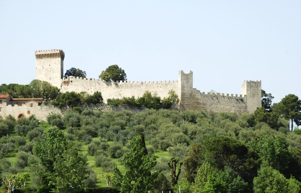 Rocca del Leone