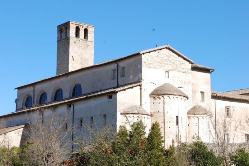 Chiesa e Monastero di S. Ponziano