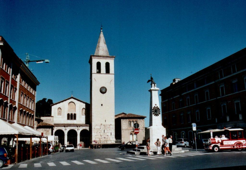 Chiesa di S. Gregorio Maggiore