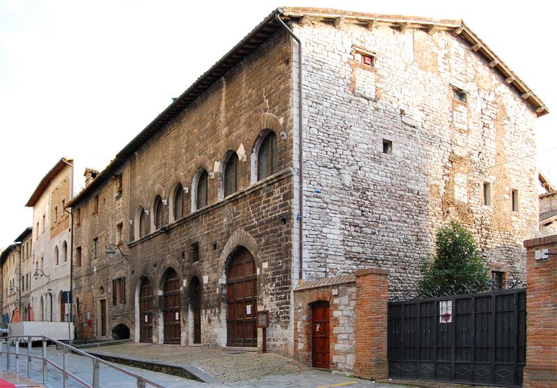 Casa di S. Ubaldo