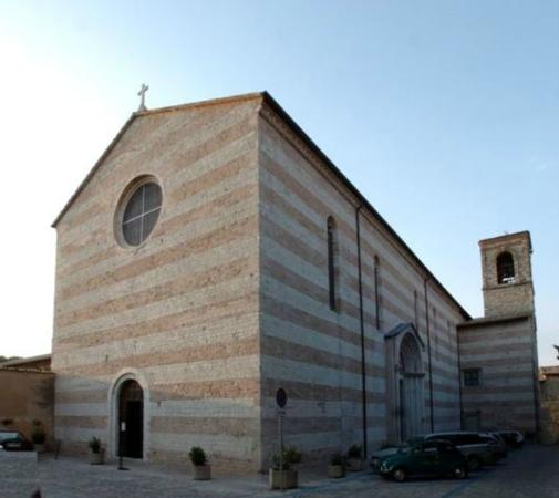 Chiesa dei SS. Domenico e Francesco