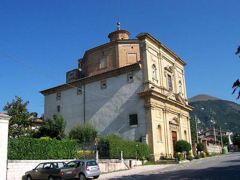 Chiesa della Madonna del Prato
