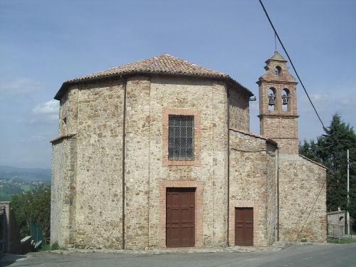 Chiesa della Madonna dell'Acqua