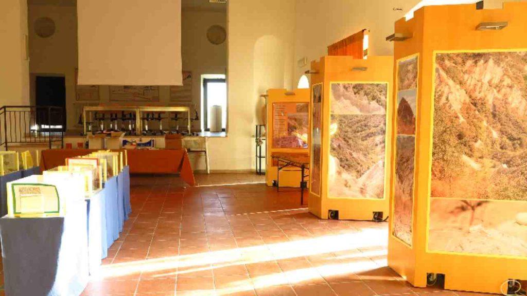 Museo dei cicli geologici