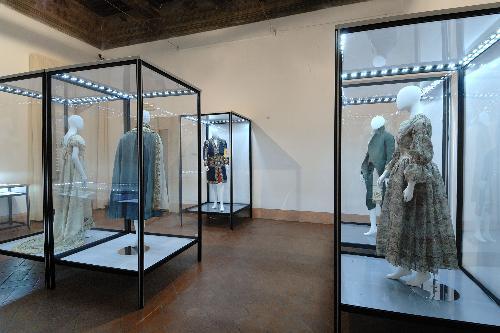 Museo del Tessile e del Costume