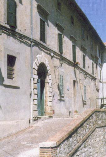 Palazzo Visconteo