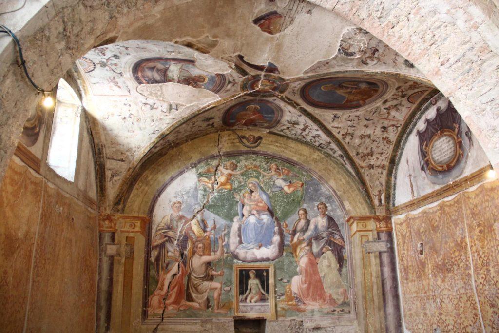Chiesa dei SS. Giovanni e Paolo