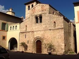 Basilica di S. Eufemia