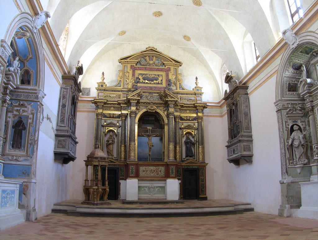 Chiesa di S. Maria Nuova