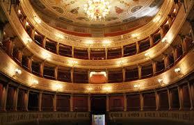 Teatro di Caio Melisso