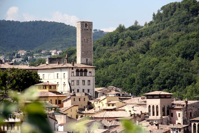 Torre dell'Olio