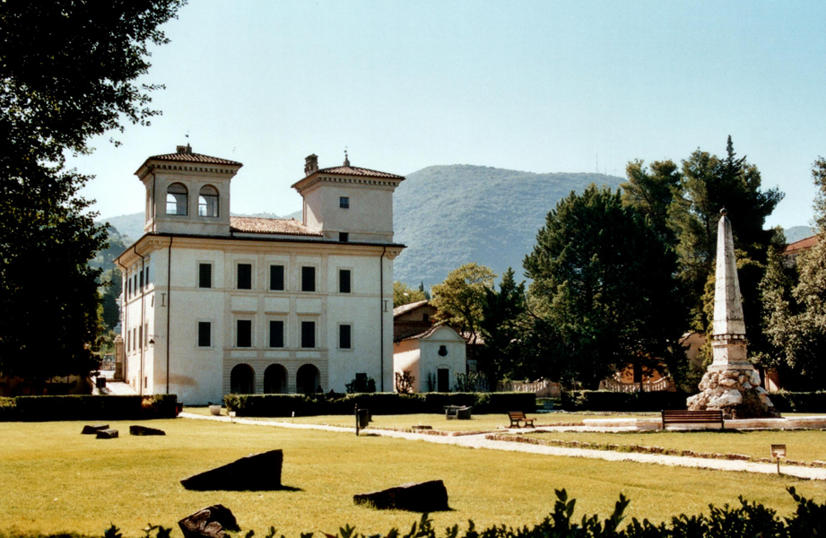 Villa Redenta