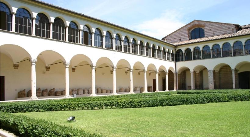 M.A.N.U. Museo archeologico nazionale dell'Umbria