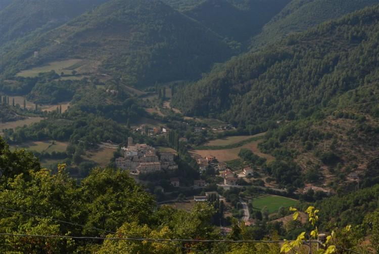 Castello di Ceselli
