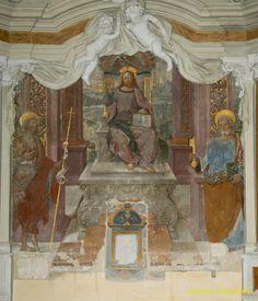Chiesa del SS. Salvatore di Ceraseto