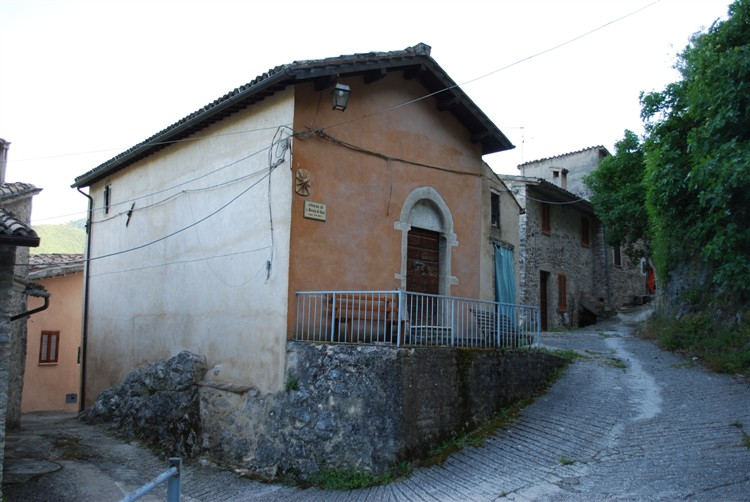 Chiesa di S. Nicola di Bari