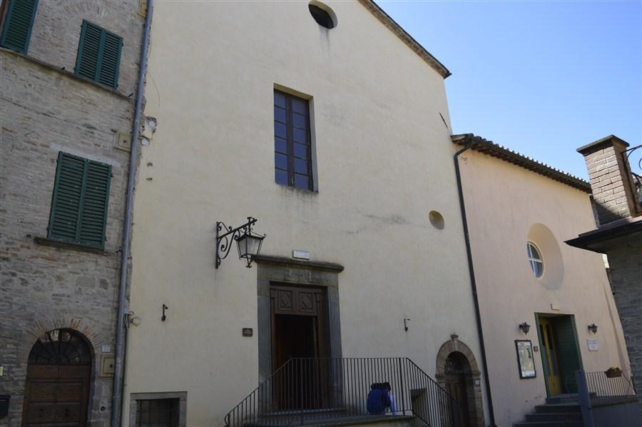 Ex Chiesa di S. Fedele