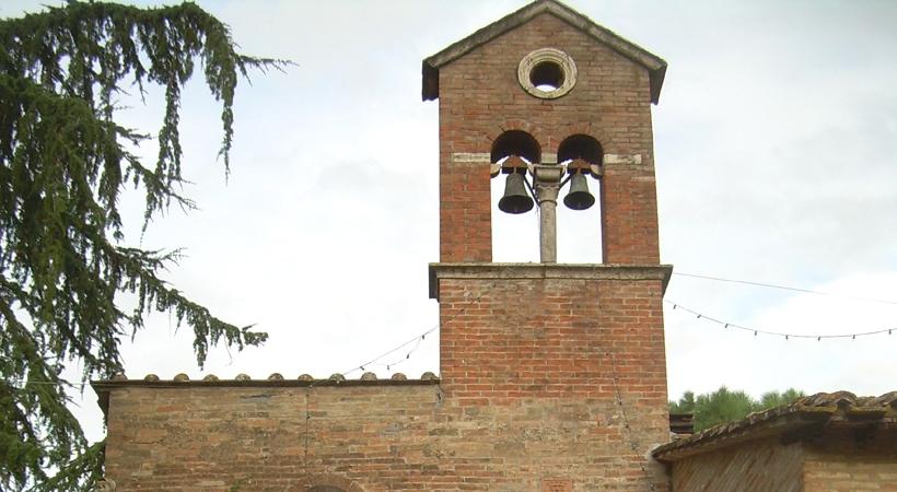 Chiesa della Madonnuccia Ciribifera