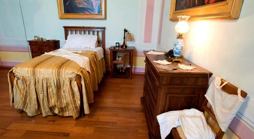Casa Museo degli Oddi Marini Clarelli
