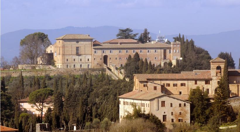 Convento di S. Francesco al Monte
