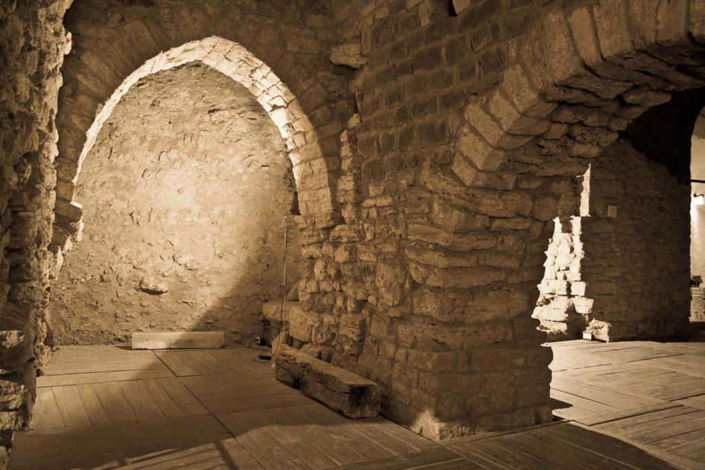 Museo Capitolare e area archeologica della Cattedrale di S. Lorenzo