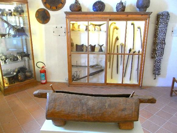 Museo del Tamburo parlante