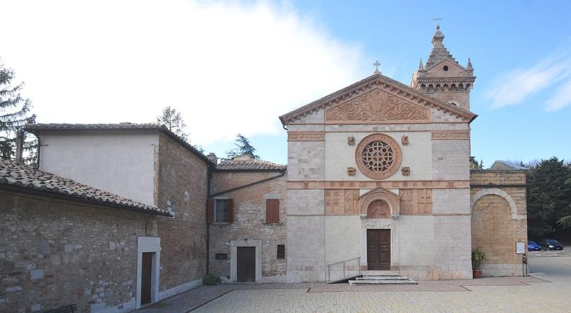 Chiesa di S. Costanzo