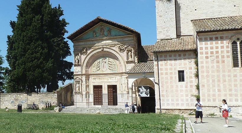 Oratorio di S. Bernardino e di S. Andrea