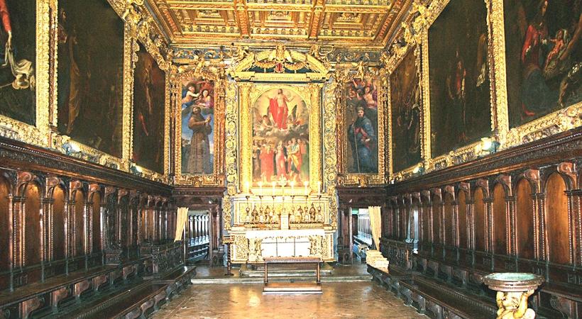 Oratorio di S. Francesco dei Nobili