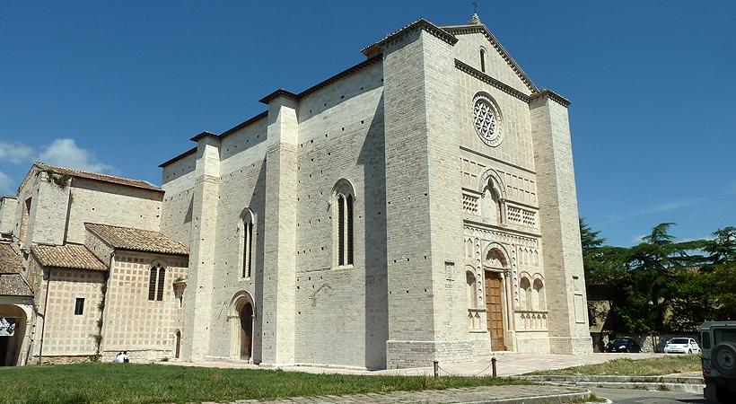 Chiesa di S. Francesco al Prato