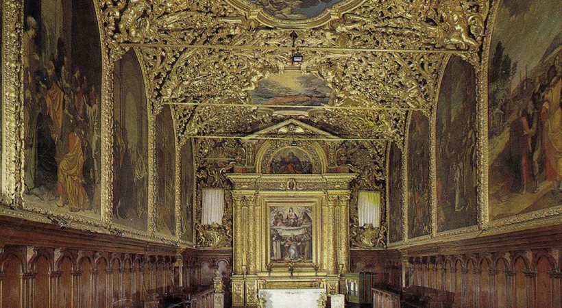 Chiesa e Oratorio di S. Agostino